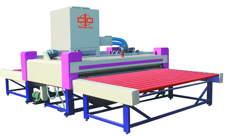 Intelligent type cleaning and drying machine