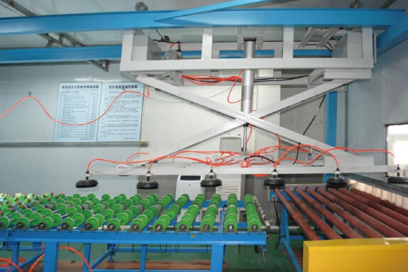 ZTmachine Glass laminator & Electrical PVB film shelf
